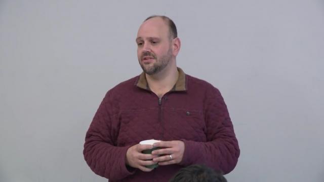 World's Leading Security Researcher Jonathan Zdziarski to Join Apple Team