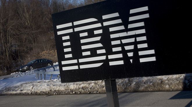 IBM Announces Job Cut under the New CEO