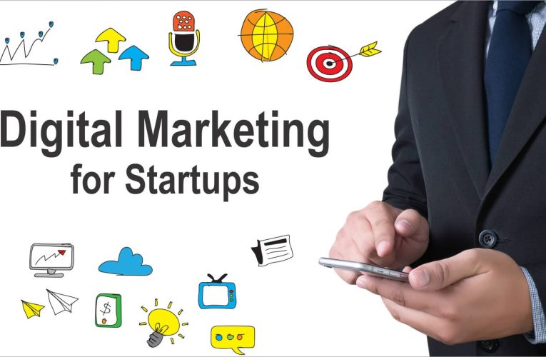 5 of the Best Digital Marketing Strategies for Startups