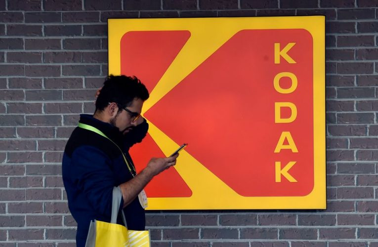 360 New Jobs to Be Created by Kodak as Trump Pushes Pharmaceutical Ramp Up