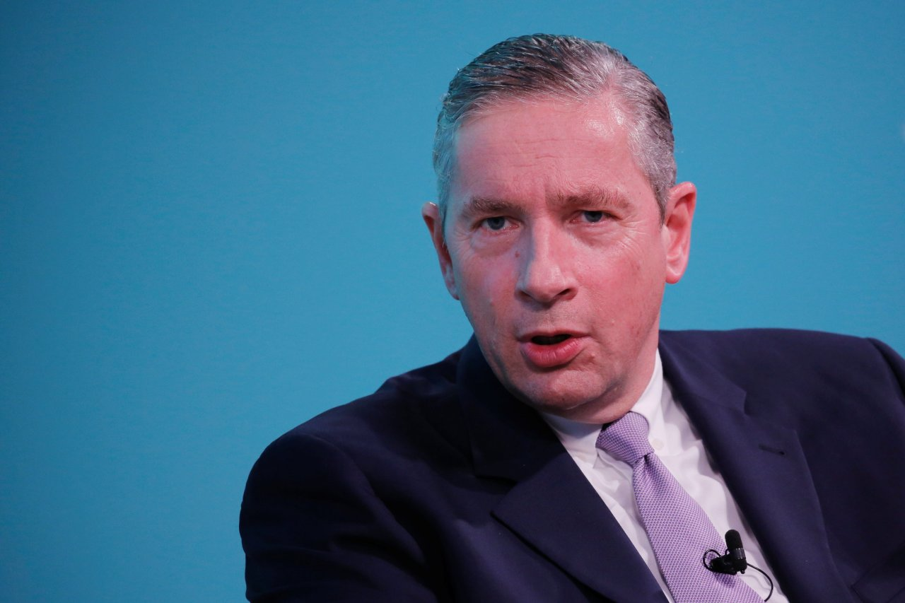 Klaus Kleinfeld Stepped Down as CEO of Arconic in a Bizarre Manner