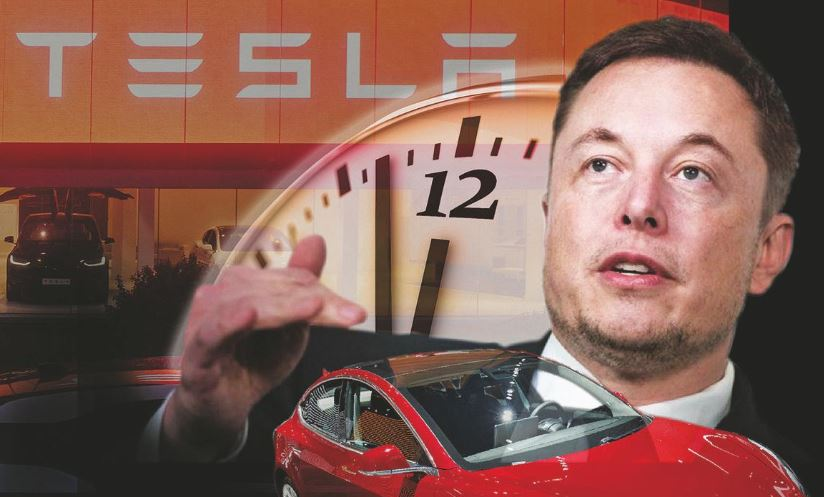 Tesla's Q1 Results Will Give Analysts a Peek into the Company's Future Earnings