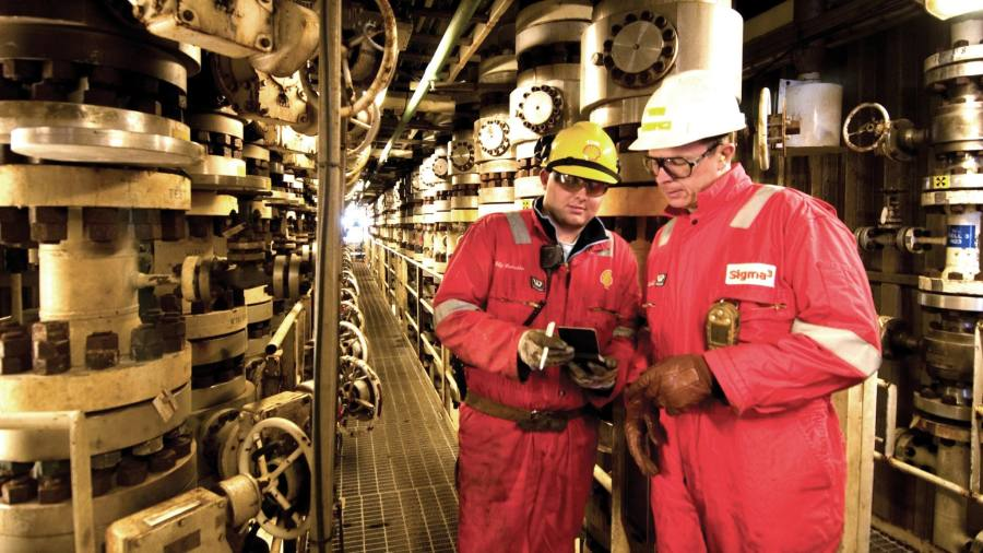 Wood Group Becomes the Largest Oil Service Company in Europe After It Acquired Amec