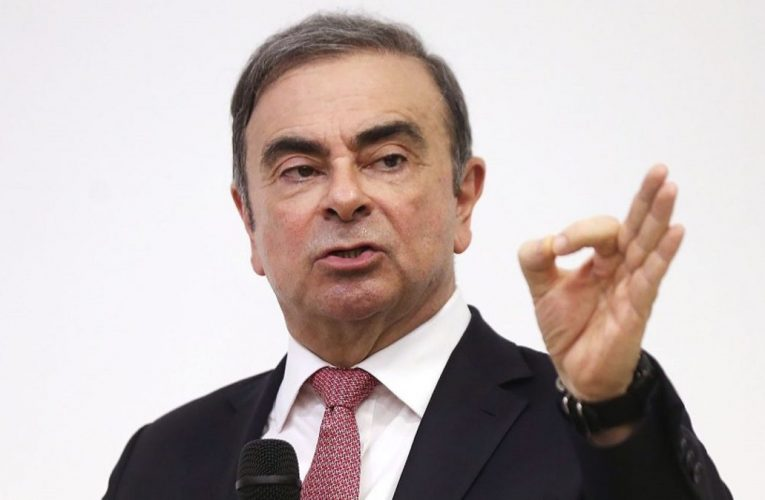 Nissan Email Trail Casts New Light on the Takedown of Carlos Ghosn