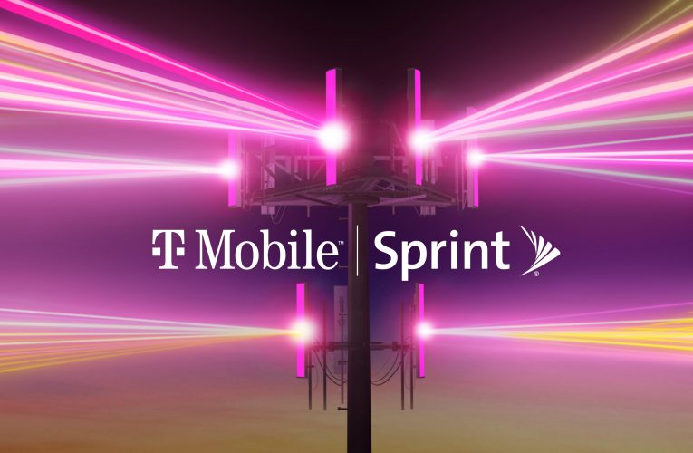 Sprint 5G Is No Moreas T-Mobile Focuses on Its Own Network
