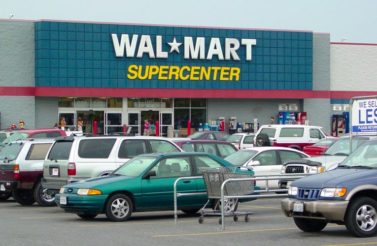 A Walmart Black Friday Halt: Ecstatic Employees, Miserable Consumers