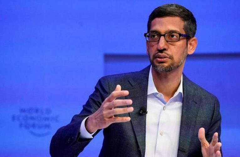 We Are Not Going Back in Time' Said Google CEO after Sexual Misconduct Settlement