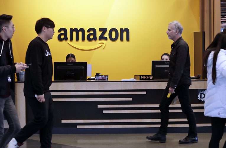Complete Your Resume Because Amazon Is Hiring 33k New Employees