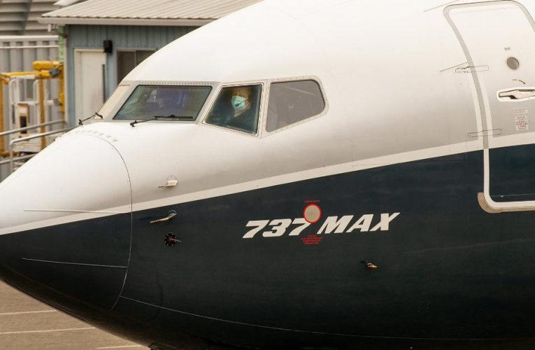 The 737 Max Is All Set to Fly, But the Problems of Boeing Is Far from Over