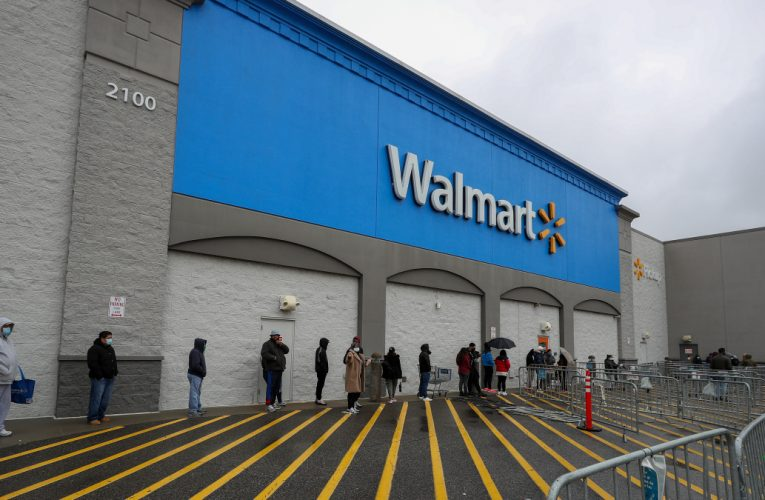 Walmart Divides Black Friday Deals into 3 Separate Events That Kick Off Online